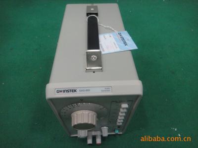gag809音频信号发生器